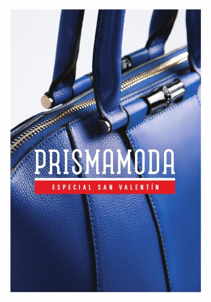SAN VALENTIN 2016 Almacenes PRISMA MODA el salvador