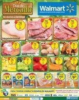 WALMART ofertas de viernes a domingo en tus compras - 05feb16