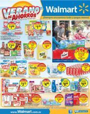 WALMART ofertas en tus productos favoritos ahora lunes - 29feb16