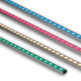 colores basicos de la iluminacion led