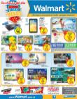 televisores smart tv tablets con bajo precios en WALMART - 13feb16