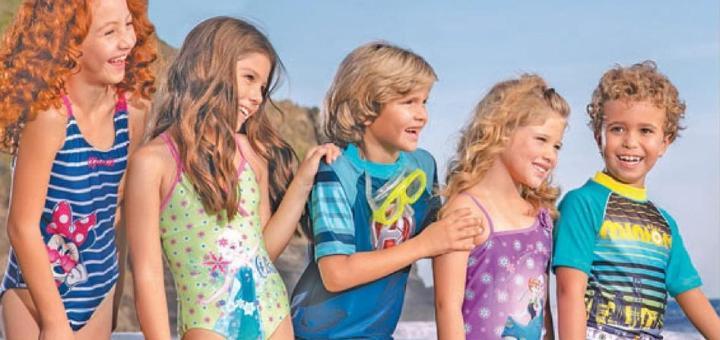 Swing suit for kids PROMOTION st jack apparel