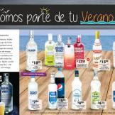 especial de licores DESPENSA de don Juan verano 2016 - pag4