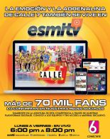CALLE 7 reality show - toda la informacion videos y noticias