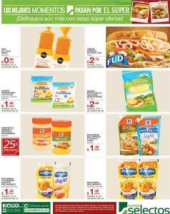 Descuento en sandwich spread y mostaza mccormick - 22abr16