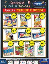Despensa de Don Juan Productos de calidad al precio que te conviene - 15abr16