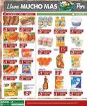 Folleto de ofertas de fin de semana Super Selectos - 29abr16