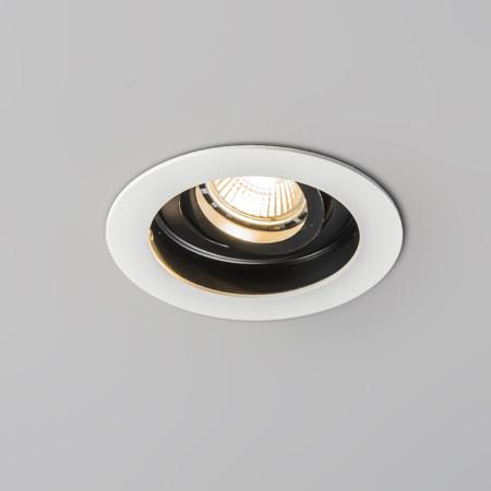 Lamparita LED de techo