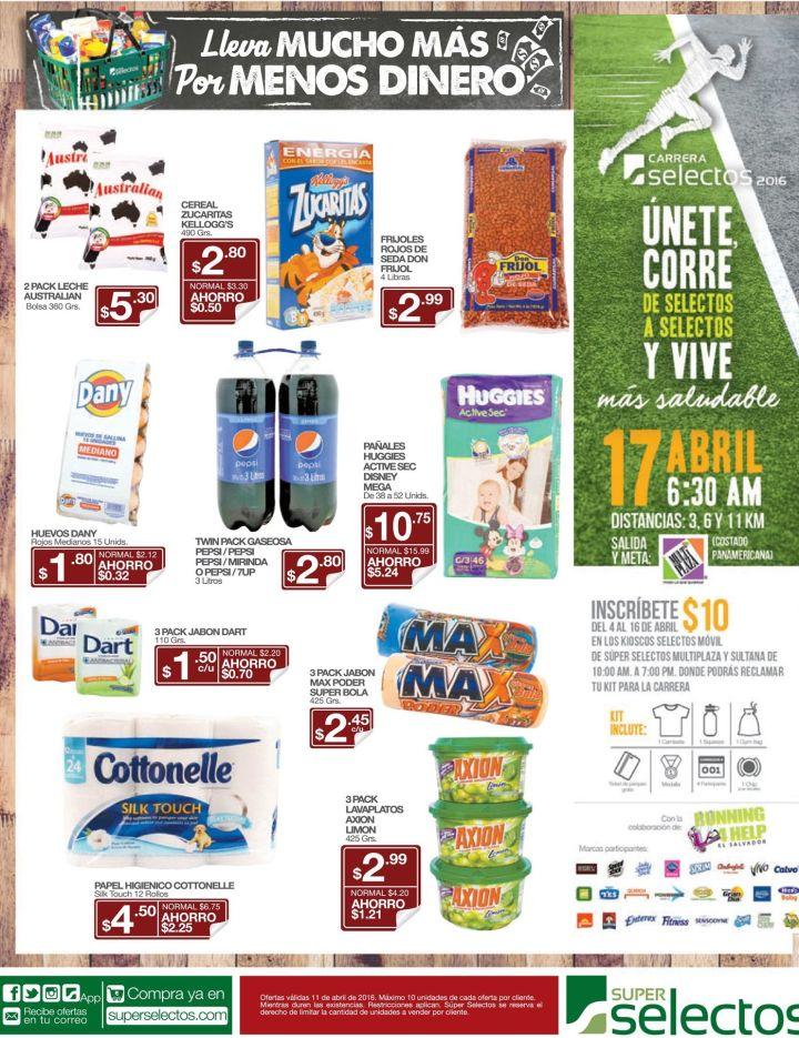 Leche entera en polvo Cereal Huevos muchas ofertas del dia - 11abr16