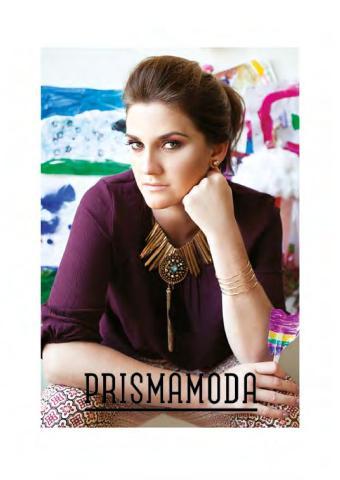 Prisma moda Revista dia de las madres 2016