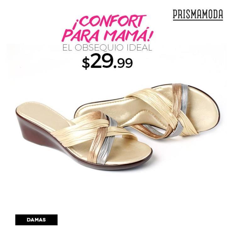 Quieres regalarle unos lindos zapatos a mama