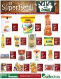 Sabemos cuales son los productos que necesitas SUPER SELECTOS ofertas - 12abr16