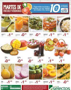 super selectos Papa Russet - Pera Bosc - Melocoton importado muchas ofertas en frutas