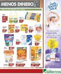 Comparte tus compras del super con tu familia y amgos