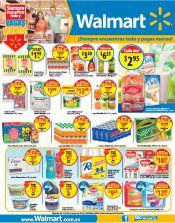 Precios bajos en tus compras del SUPER en walmart - 13may16