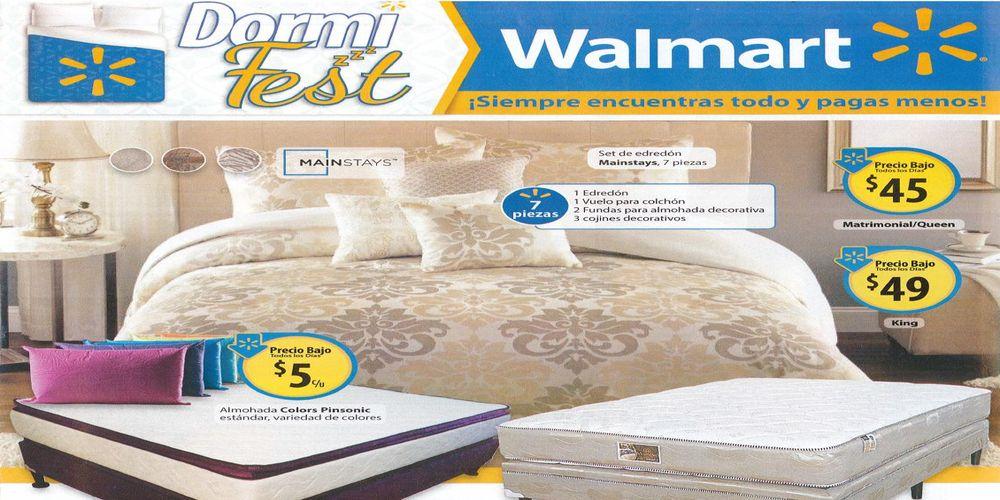 Increíble Tamaño Completo Marco De La Cama Walmart Molde - Ideas de ...