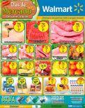 4 dias de super precios en walmart frutas y verduras