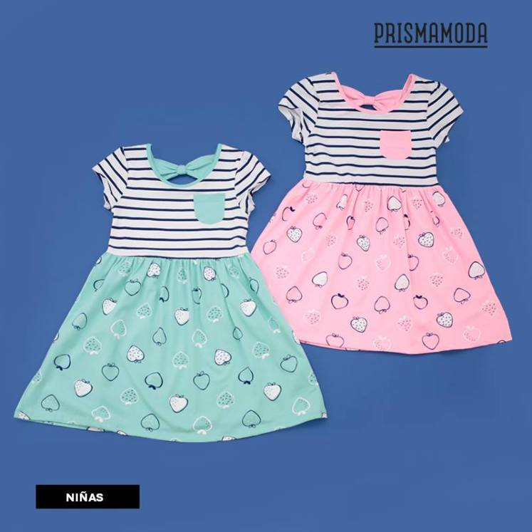 Comprar lindos vestidos para niñas
