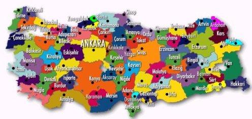 ciudades turistica de turquia