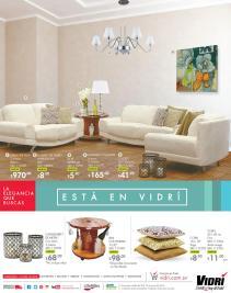 elegancia en muebles para el hogar