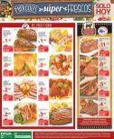 Carnitas lista pa cocinar promociones selectos - 06jul16