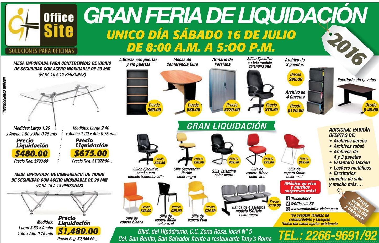 Liquidacion Muebles De Oficina Escritorio De Oficina Precio  # Muebles Liquidacion