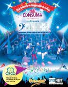 Inauguracion CONSUMA 2016 concierto