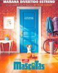 La VIda secreta de tus MASCOTAS 2016 the movie