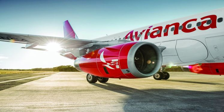 ofertas vuelos avianca via hoper