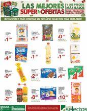 Compras de viernes en el selectos solo ofertas - 12ago16