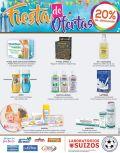 FIESTA de ofertas en medicinas de san nicolas farmacias