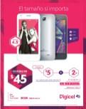 Go MObile 984 android v5 promociones digicel