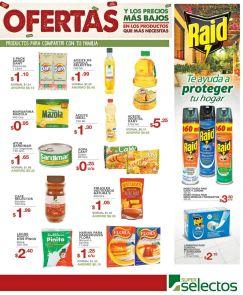 PROTEJE tu casa y familia con RAID insecticida