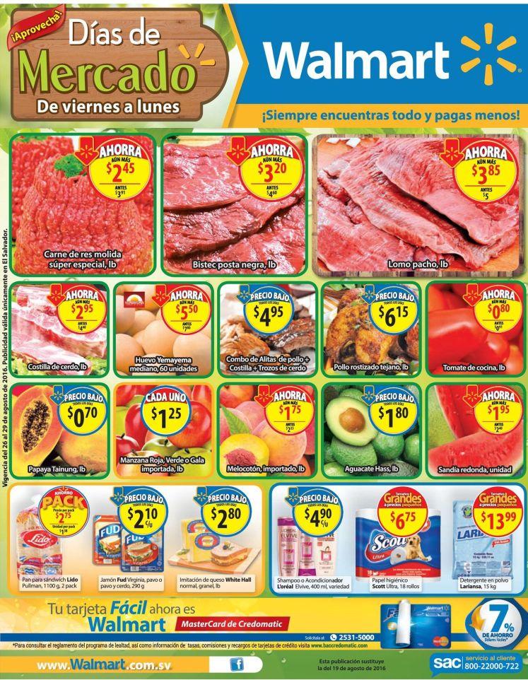 Productos de alta calidad para tu cocina familiar en WALMART