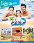 Promocion hotel el pacifico PARQUE Acuatico y Restaurante