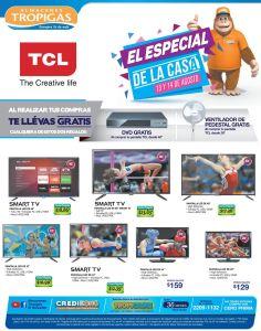 SPECial PRICES for weekend almacenes tropigas el salvador - 13ago16
