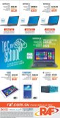 TECH to school laptops dell inspiron
