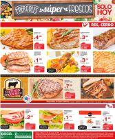 carnes pollo embutidos con promociones selectos