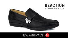 new arrivals KENNETH COLE for gentlemans style and elegance