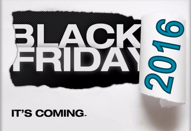 se acerca el viernes negro 2016