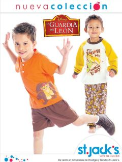 new-collection-la-guardia-del-leon-the-movie-st-jacks