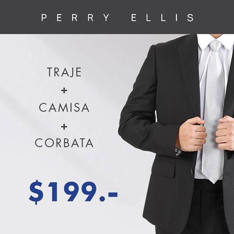 siman-promociones-perry-ellis-suit-for-gentlemans