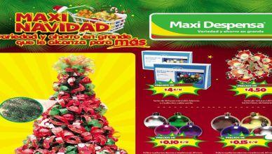 guia-de-compras-maxi-navidad-ahorro-y-ofertas-de-productos-de-temporada