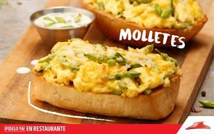 molletes-break-fast-pizza-hut-elsalvador