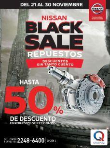 black-sale-2016-en-respuestos-nisssan-con-50-off