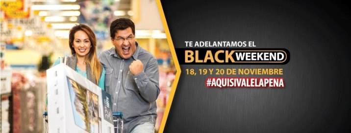 Black Friday 2016 walmart el salvador