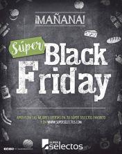 ofertas black friday 2016 super selectos