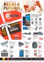 FUTURE gadgets and tecno devices en RADIO SHACK sv