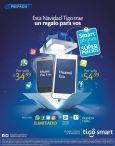 quieres regalar un telefono celular smart estas ofertas tigo
