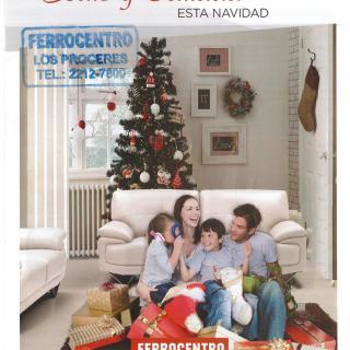 ferrocentro catalogo de muebles para navidad 2016